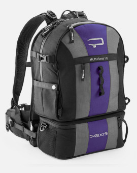 Paxis Pax Mt. Pickett 18 Purple Backpack