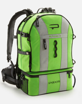 Paxis Pax Mt Pickett Green Backpack