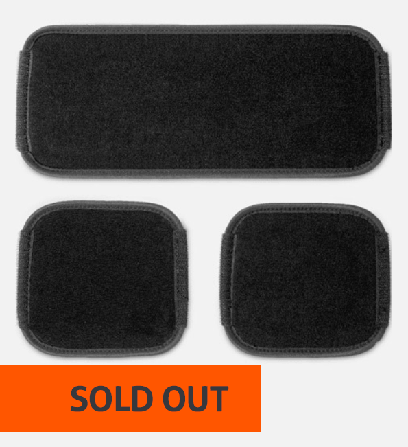 Paxis Pod Armor Sold Out