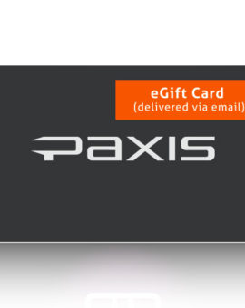 eGift Card delivered via email