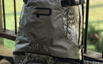Camouflage Option on New Twin Lakes Pack