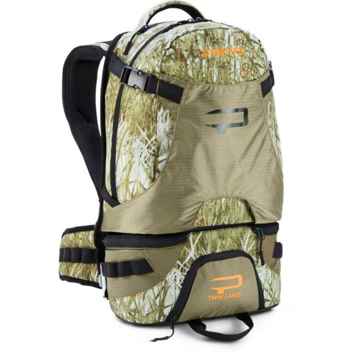 Twin Lakes Paxis Backpack Long Range Grass Camo