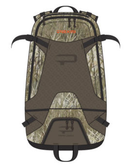 twin lakes paxis backpack camo