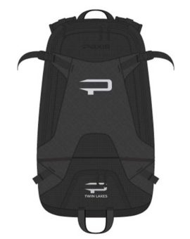 twin lakes paxis backpack quarry black