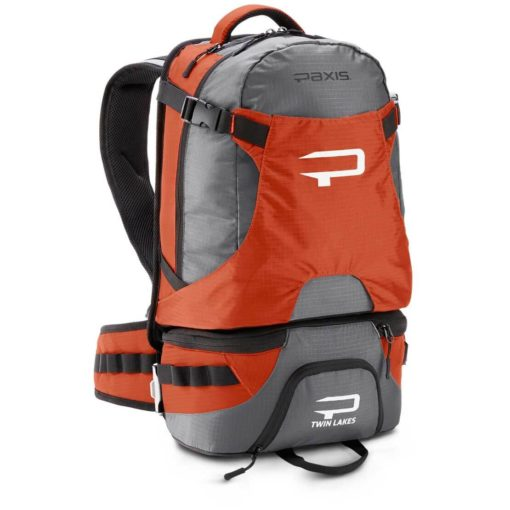 Twin Lakes Paxis Backpack Madrona
