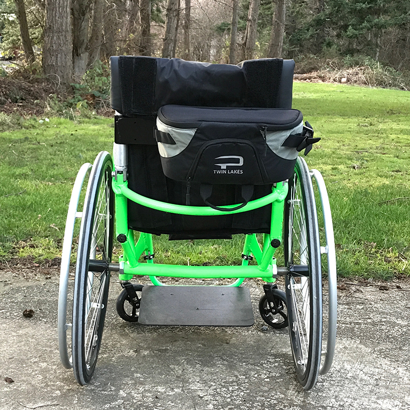 Paxis Wheelchair Pod